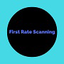 First Rate Scanning